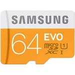 三星Micro SDXC卡升级版(64GB)MB-MP64D 闪存卡/三星
