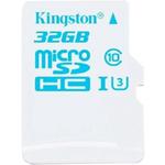 金士顿micro SDHC卡 Class10 UHS-I耐温4K卡(32GB) 闪存卡/金士顿