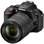 尼康D5600套机(18-140mm) 数码相机/尼康