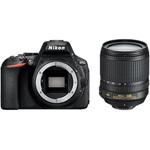 尼康D5600套机(18-105mm) 数码相机/尼康