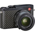 徕卡Q碳纤维版 数码相机/徕卡