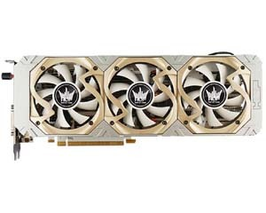 影驰GeForce GTX 960海外版图片