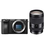 索尼A6500套机(18-200mm OSS LE) 数码相机/索尼