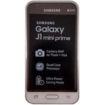 三星GALAXY J1 Mini Prime(8GB/移动4G) 手机/三星