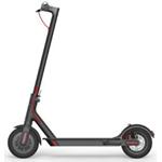 米家电动滑板车