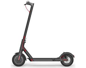 小米米家电动滑板车