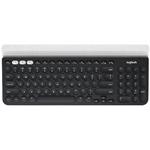 罗技K780多设备无线蓝牙键盘 键盘/罗技