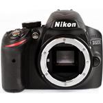 尼康D3200(单机) 数码相机/尼康