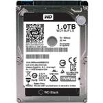 西部数据1TB 7200转 32MB SATA3 黑盘(WD10JPLX) 硬盘/西部数据