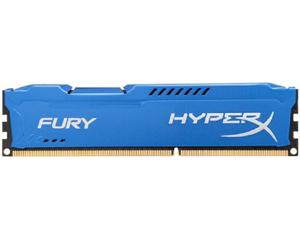 金士顿骇客神条FURY 4GB DDR3 1600(HX316C10F/4)图片