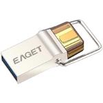 忆捷CU10(16GB) U盘/忆捷
