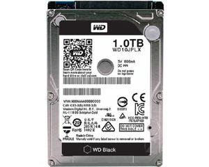 西部数据1TB 7200转 32MB SATA3 黑盘(WD10JPLX)图片