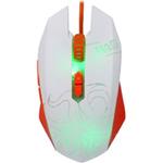 达尔优EM915火影忍者版游戏鼠标 鼠标/达尔优