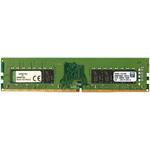 金士顿低电压版 4GB DDR4 2400(KVR24N17S8/4) 内存/金士顿