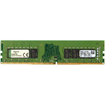 金士顿低电压版 4GB DDR4 2400(KVR24N17S8/4)