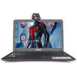 华硕VM591UF6500(4GB/1TB/2G独显) 笔记本电脑/华硕