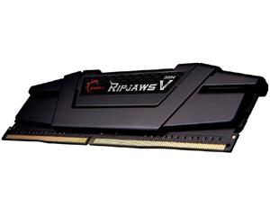 芝奇Ripjaws V 32GB DDR4 3200(F4-3200C16D-32GVK)图片