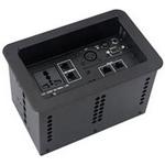 AOSENS(奥盛) 开启滑盖式桌面插座(AS-J621) 综合布线/AOSENS(奥盛)