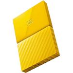 西部数据My Passport 3TB(WDBYFT0030BYL) 移动硬盘/西部数据