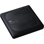 西部数据My Passport Wireless Pro 2TB(WDBP2P0020BBK) 移动硬盘/西部数据