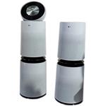 LG PuriCare 360空气净化器 空气净化器/LG