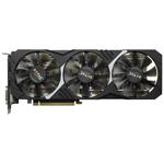 索泰GeForce GTX 1060-6GD5 霹雳T3 OC 显卡/索泰