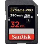 闪迪至尊超极速SDXC卡 UHS-II U3(64GB) 闪存卡/闪迪