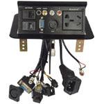 奥盛AS-ZH-307UI 电源设备/奥盛