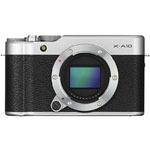 富士X-A10 数码相机/富士