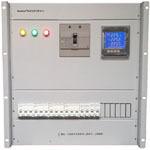 AOSENS(奥盛) 10U-标准机柜智能配电屏 机架式配电单元 380V三相 配电盘单元 PDU电源分配器/AOSENS(奥盛)