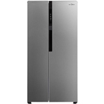 美的BCD-435WKPZM(E) 冰箱/美的