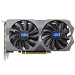 富彩GeForce GTX 1050Ti_4G_D5野狼版 显卡/富彩
