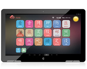 Colorfly 彩虹在线i103(64GB/14英寸)