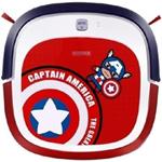 科沃斯纤薄地宝Q版美国队长 吸尘器/科沃斯