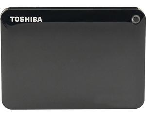 东芝V8 Canvio Connect 500GB