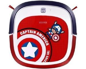 科沃斯纤薄地宝Q版美国队长