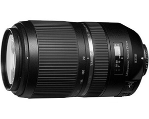 腾龙SP 70-300mm F/4-5.6 Di VC USD(A030)图片
