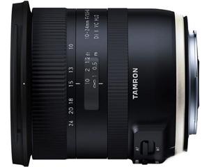 腾龙10-24mm F/3.5-4.5 Di II VC HLD图片