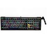 魔力鸭Shine 6猴年限定版机械键盘 键盘/魔力鸭