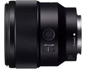 索尼FE 85mm f/1.8(SEL85F18)图片