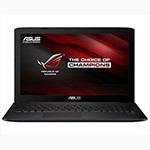华硕ZX50VX6300(4GB/1TB/2G独显) 笔记本电脑/华硕