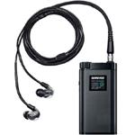 舒尔KSE1500 耳机/舒尔