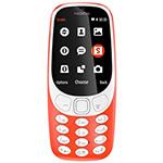 诺基亚3310复刻版 手机/诺基亚
