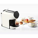 心想胶囊咖啡机(S1103) 咖啡机/心想