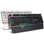 V720S幻彩RGB背光游戏机械键盘