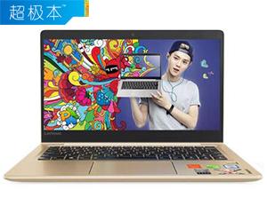 联想小新Air 13 Pro(i7 7500U/8GB/256GB/2G独显)