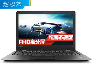 ThinkPad New S2(20J3A004CD)