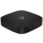 惠普Elite Slice(i5-6500T/8GB/2TB/集显) 台式机/惠普