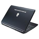 未来人类T5 SKYLAKE 970M 67H1 笔记本电脑/未来人类