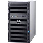 戴尔PowerEdge T130 塔式服务器(Xeon E3-1220 v5/8GB/1TB*2) 服务器/戴尔